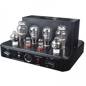 MingDa MC845-C12 300B 845 Vacuum tubes Class A Integrated Amplifier