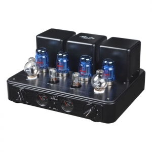 MingDa MC88-C KT88*4 vacuum tube Hifi Integrated Amplifier With Remote 2014