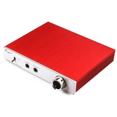 Cayin HA-2i HiFi Audio Desktop Headphone Amplifier portable RCA intput