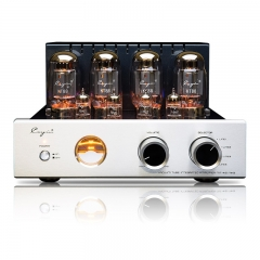 Cayin MT-45 MK2 EL34*4 tube Amp integrated Hi-Fi Audio UL/Triode