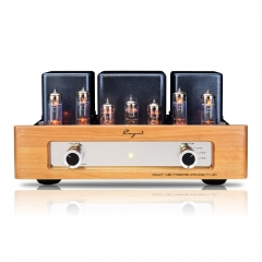 Cayin MT-12N vacuum Tube integrated Amplifier Audiophile Amp Pure Handmade