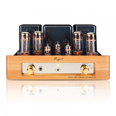 Cayin MT-35 MK2 EL34x4 vacuum Tube Amplifier HiFi Audio Headphone Amplifier
