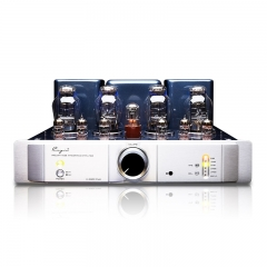 Cayin A-300P MK2 Class A Power Amplifier 300Bx4 Vacuum tube Integrated Amplifier