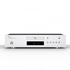 Cayin Spark CD-11T CD Player Desktop DAC Audiophile Audio CD Music Player HDCD
