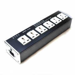E&T YB-600 Hifi Advanced Power Filter and Power Strip