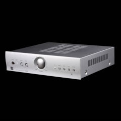 JungSon JA-66R MKII Hifi Audio Class A & B Integrated Amplifier With Remote