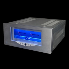 JungSon JA-88D Deluxe Edition Hifi Integrated Amplifier Class A XLR Balanced Input