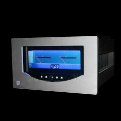 JungSon JA-99D Hifi transistor Stereo Integrated Amplifier 250W Standard