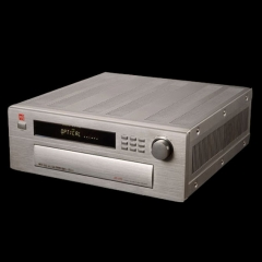 JungSon AV-899 AV home theater Amplifier Hifi Class A Integrated Amplifier