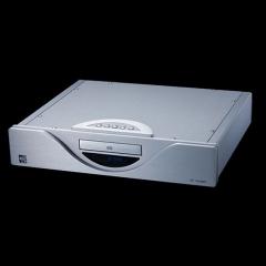JungSon CD-VS5 Hiif Vacuum tube Music Audio CD Player Balance XLR