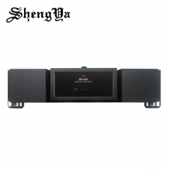 Shengya CD-3.5 Vacuum tube full balanced Field-effect CD Player