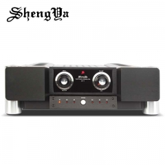 Shengya CV-1 Vacuum tube Fully Balanced Hifi Preamp pre-amplifier