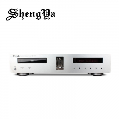 Shengya CD-18CSII Vacuum Tube Hifi 24Bit/192kHz CD Player