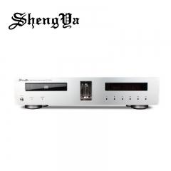 Shengya CD-18CSII Vacuum Tube Hifi 24Bit/192kHz CD Player