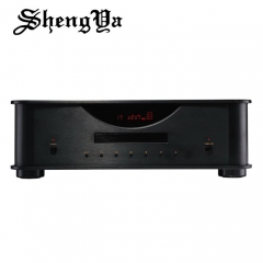 ShengYa CD-25 Electron Tube Gallstone Mixed High Fidelity CD Disc Player Hifi CD player