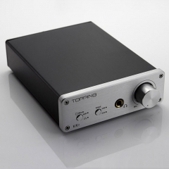 TOPPING VX1 Class T Digital Amplifier 24bit/96kHZ USB DAC Headphone Amp
