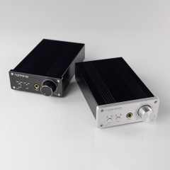 Topping D3 24bit/192kHz S/PDIF & 24bit/96kHz USB DAC Headphone Amplifier
