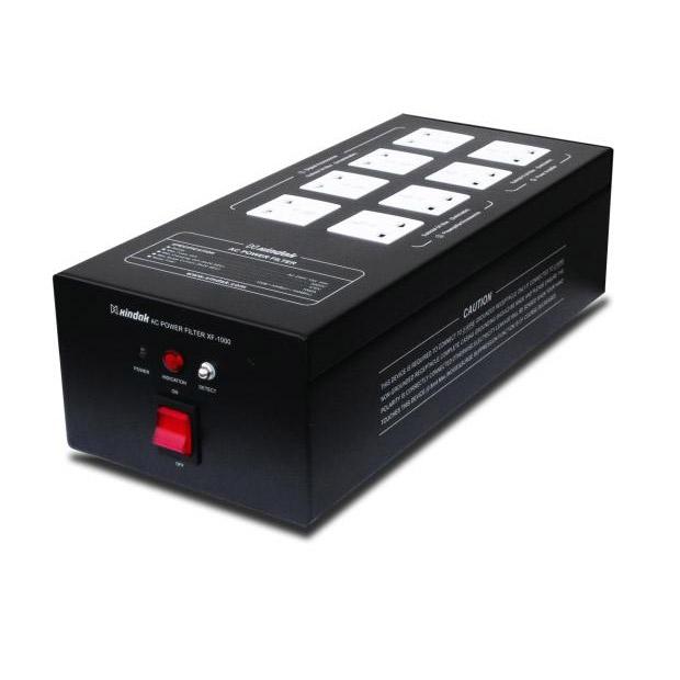 Xindak XF1000 Audiophile AC Power Conditioner Filter Plant AU