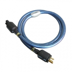 Xindak FP-5 Power Cable Medical-level EUR/US Plug 1.5m
