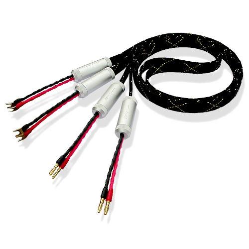 Xindak FS-1 Audio Amp Connect Speaker Loudspeaker Cable 2.5m