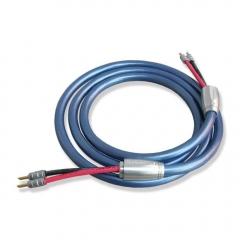 Xindak FS-5 Audiophile Speaker Cables 2.5m Banana Plug