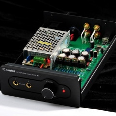 Xindak H1 Headphone Amplifier Class A Power Amplifier Circuit
