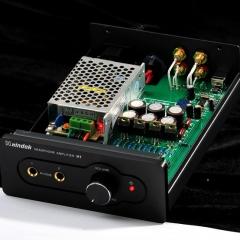 Xindak H1 Headphone Amplifier Class A Power Amplifier Circuit