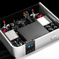 Xindak A08 Class D Integrated Amplifier XLR Balance