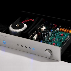 Xindak A06 Hi-Fi Integrated Amplifier USB DAC Remote Control