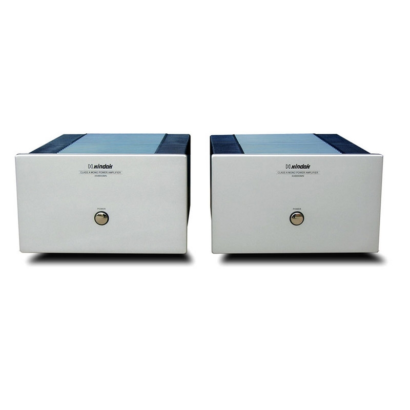 xindak xa8800mne mono power amplifier hifi class a. Black Bedroom Furniture Sets. Home Design Ideas