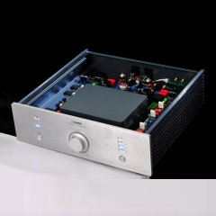 Xindak XA6200 (08) transistor Hybrid Integrated Amplifier ECC88 tube Amplifier