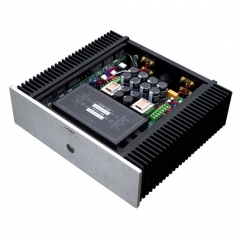 Xindak XA8550 Hifi Stereo Power Amplifier circuit