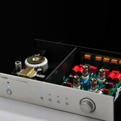 Xindak XA3200MKII 12AT7 tube Hifi Audiophile Pre-Amplifier