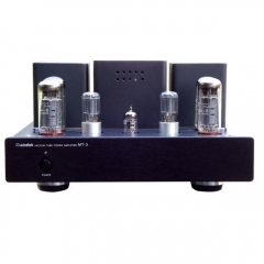 Xindak MT-3(II) EL34 tube Stereo Power Amplifier 2011