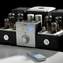 Xindak V30 KT88*4 tube Integrated Amplifier Remote control