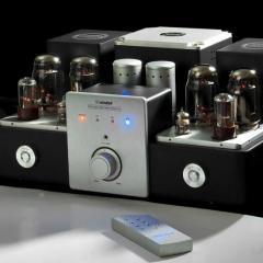Xindak V30 KT88*4 tube Integrated Amplifier Remote control