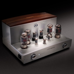 Consonance Cyber100-20 KT88*4 Hifi Tube Intergrated Amplifier