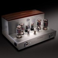 Consonance Cyber100-20 KT88*4 Hifi Tube Intergrated Amplifier