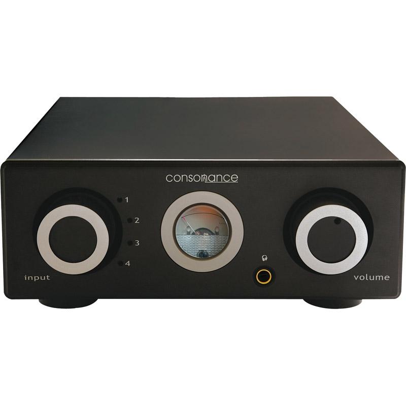 Consonance D-Linear 6 24Bit/192Khz Decoder Hi-End Headphone Amplifier