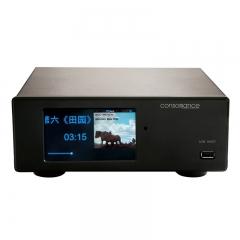 Consonance D-Linear7 MKII HD Digital Music Player Hifi Audio
