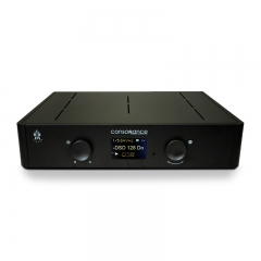 Consonance Figaro Digital Music Player DSD Decode
