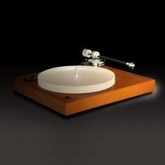 Consonance WAX Engine Isolde Turntable Vinyl Record LP Player Phono