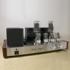Music Angel 845 Vacuum Tube Hi-end Tube Integrated Amplifier