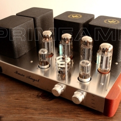 Music Angel XD500MKIII EL34 Vacuum Tube Hi-end Tube Integrated Amplifier