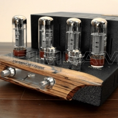 Music Angel EL34 MINI L3 Vacuum Valve Hi-end Tube Integrated Amplifier