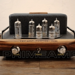 Music Angel MINI L1 6P1 Push/pull Hi-End tube Integrated Amplifier