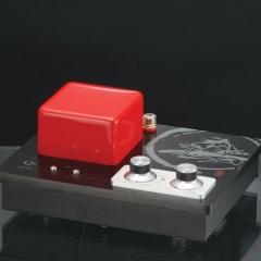 Qinpu Q-1 Mini Computer Desktop Stereo Hi-Fi Headphone Amplifier