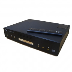 MHZS CD33K 24bit/192kHz Hifi Aduio Tube CD HDCD Player BK