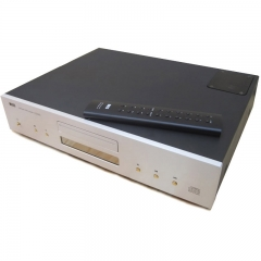 MHZS CD33K 24bit/192kHz Hifi Aduio Tube CD HDCD Player SL