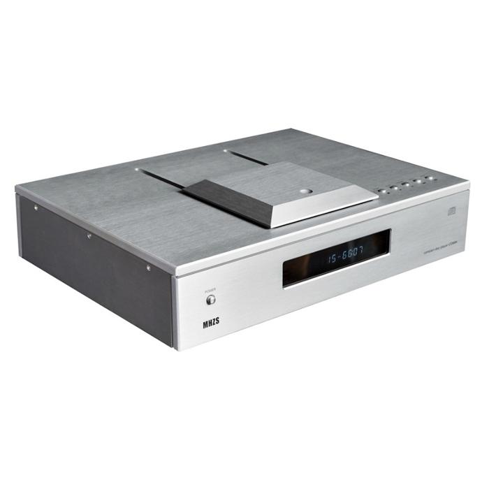 MHZS CD88K 24bit/192kHz Tube Balanced XLR CD HDCD Player SL